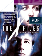 The X-Files- Resist or Serve.pdf