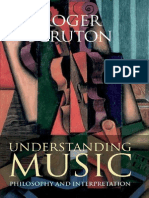 SCRUTON, Roger. Understanding Music — Philosophy and Interpretation.pdf