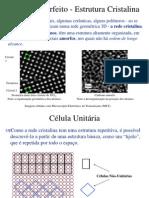 cristalografia e defeitos de ponto.ppt