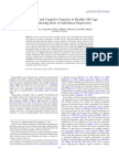 Sleep Quality and Cognitive Function in Healthy Old Age.pdf