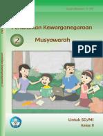 Modul PKn Musyawarah Kelas 2