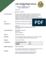 2013-14 syllabus math 6