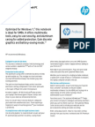 Americas English HP ProBook 4540s Datasheet June 2013