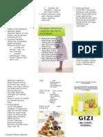 Leaflet Ibu Hamil