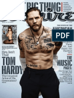 Esquire - May 2014 USA