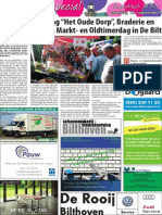 Marktdagspecial 2014