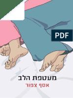 מעטפת הלב / אסף צפור