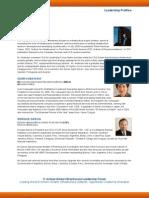 Gilf3 Leader Profiles