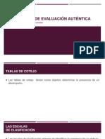 Estrategias de evaluación auténtica.pptx