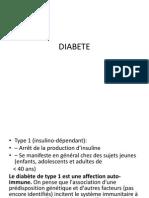 Cours 15 - Diabète.pptx