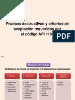 Pruebas no destructivas y Criterios de Aceptacion_ API 1104.pdf