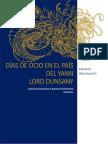 Lord Dunsany - Dias de ocio en el pais del Yann - Editorial Ubermench.pdf