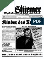 Der Stürmer - 1938 - Nr. 51