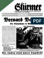 Der Stürmer - 1938 - Nr. 46
