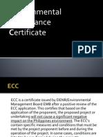 Encie Ecc Report