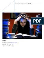 Ufap - Usmle Step 1 Study Guide