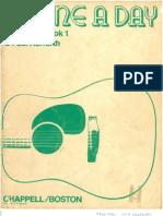Guitar Book 1