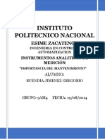 Objetivo importancia y antecedentes del mantenimiento industrial.docx