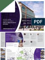 London FoundationCampus Prospectus 2014-15 Spreads