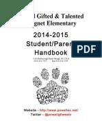 powell parent student handbook 2014-15-3