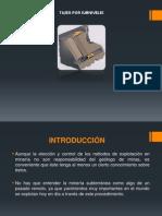 Tajeo por Subniveles.pdf