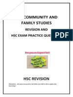 hsc exam practice questions 1