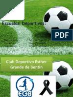 Escuelas Deportivas.pptx