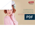 DaWanda Lovebook Hiver 2014-2015 FR