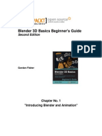 9781783984909_Blender_3D_Basics_Beginner's_Guide_Second_Edition_Sample_Chapter