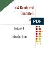 1-Prof. Zahid Ahmad Siddiqi Lec-1-Introduction
