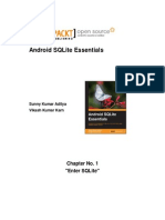 9781783282951_Android_SQLite_Essentials_Sample_Chapter