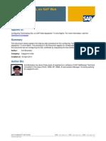 Terminating SSL on SAP Web Dispatcher