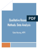 Qualitative Methods Workshop_Murray
