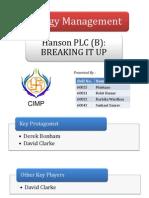 Group 5-Hanson case B.pptx