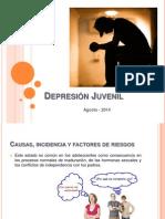 Depresión Juvenil_2003.pps