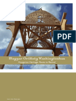 Magyar Örökség Washingtonban - Hungarian Heritage