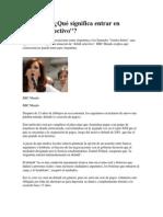 Argentina - Qué significa entrar en default selectivo.docx