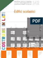 Botticini architetti - Scuola elementare - Brescia