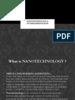Nanotechnology 1