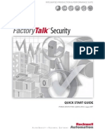Ft Security Quick Start