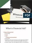 financial aid presentation for grady
