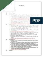 Plan of Salvation - Hearing - Teacher