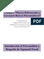 (02) Unidad I- Biografía Sigmund Freud