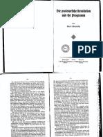 Karl Kautsky, Die proletarische Revolution und ihr Programm III