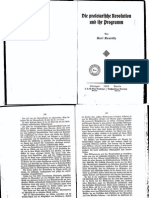 Karl Kautsky, Die proletarische Revolution und ihr Programm IV