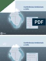 COPs e Conferências