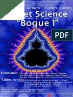 Art Et Science Bogue 1 Dossier