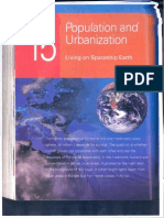 CH15 Pop and Urbanization