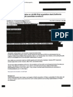 K12NN October, 2013 letter to Los Angeles press re LAUSD RFP for iPads deal
