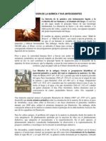 EVOLUCIÓN DE LA QUÍMICA Y SUS ANTECEDENTES.docx